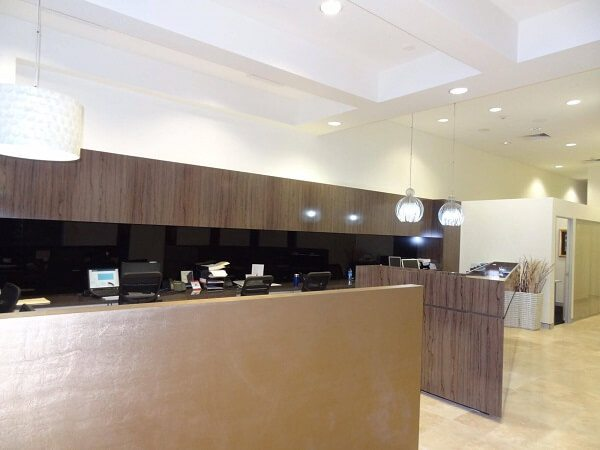 Shop Fitters Brisbane - Impact Fitout
